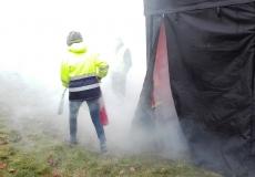Szkolenie przeciwpożarowe RiskCon